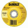 DeWalt® Pipeline Cutting & Grinding Wheels