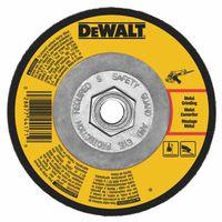 DeWalt® Type 27 High-Performance Combination Grinding/Cutting Wheels