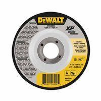 DeWalt® Type 27 Extended Performance Ceramic Grinding Wheels