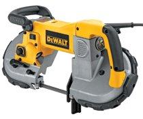 DeWalt® Heavy-Duty Deep Cut Variable Speed Band Saws