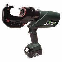 Greenlee® Gator® Battery-Powered Crimping Tool