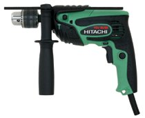 Hitachi® Hammer Drills