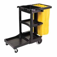 Rubbermaid Commercial Carts