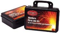 Fibre-Metal FMX Welders First Aid Kits