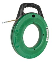 Greenlee® Flex-O-Twist® Flexible Steel Fish Tapes