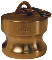 Dixon Valve Global Type DP Dust Plugs