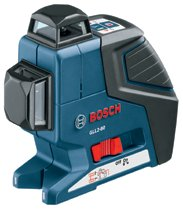 Bosch Power Tools Dual Plane Leveling and Alignment Lasers