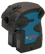 Bosch Power Tools 2-Point Self-Leveling Alignment Lasers