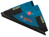 Bosch Power Tools Laser Level Squares