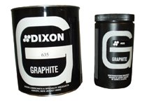 Dixon Graphite Lubricating Natural Graphite