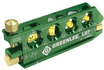 Greenlee® Mini-Magnet Laser Levels