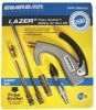 Guardair 7 Pc. Lazer™ Series Air Gun Kits