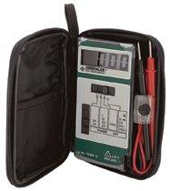 Greenlee® Pocket Multimeters