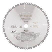 Bosch Power Tools Professional Series Metal Cutting Circular Saw Blades for Ferrous Metals