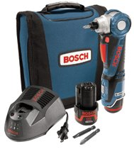 Bosch Power Tools I-Driver™ Cordless Drill/Drivers