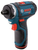 Bosch Power Tools Pocket Drive™ Cordless Drill/Drivers