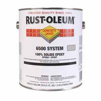 Rust-Oleum® Concrete Saver® 6500 System 100% Solids Epoxy