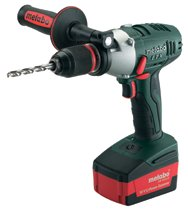 Metabo Cordless Hammer Drill/Drivers