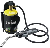 BernzOmatic® Trigger Start Micro Torches
