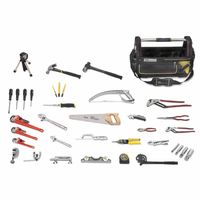 Proto® 37 Pc Plumber's Tool Sets