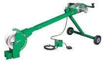 Greenlee® Ultra Tugger 4 Cable Pullers
