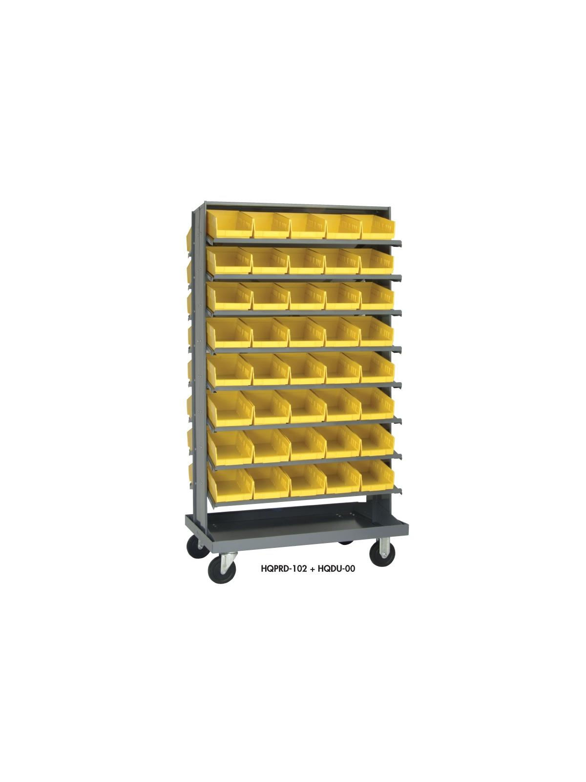 Mobile Kit For Double Sided Pick Rack Systems At