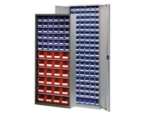 SAFIX™ CABINETS WITH BINS