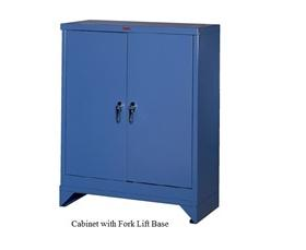 FORK LIFT BASE FOR XHD CABINETS