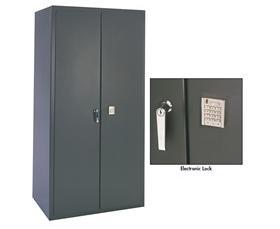 ELECTRONIC LOCKING CABINETS