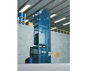 VRC Vertical Reciprocating Conveyor/Freight Elevator