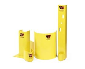 WORLDPRO™ PALLET RACK PROTECTION