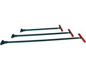THE HEAVY-DUTY MACHINE MOVER - STEERING HANDLES