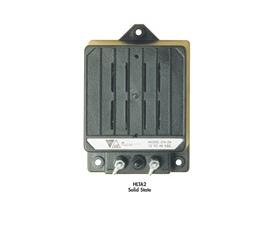 SOLID STATE ELECTRONIC BACK-UP ALARMS