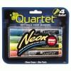 Quartet® Neon Dry Erase Marker Set