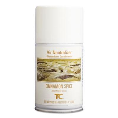 Rubbermaid® Commercial TC® Microburst® 3000 Air Freshener Refill
