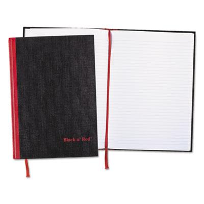 Black n' Red™ Casebound Notebook Plus Pack