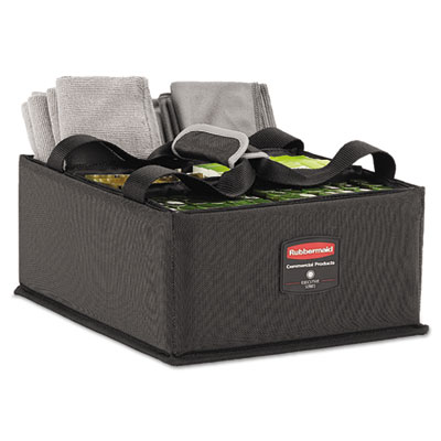 Rubbermaid® Commercial Executive Quick Cart Caddy
