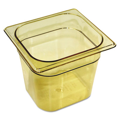 Rubbermaid® Commercial Hot Food Pans