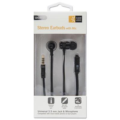 Case Logic® 800 Series Earbuds