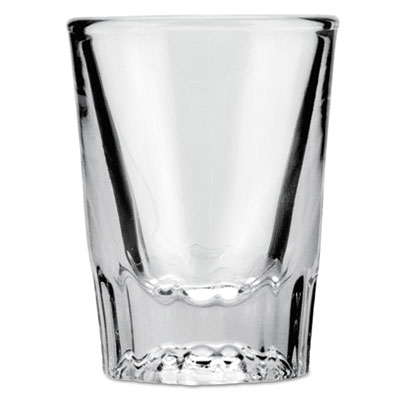 Anchor® Whiskey Shot Glass