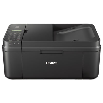 Canon® PIXMA MX492 Wireless Photo All-In-One Inkjet Printer