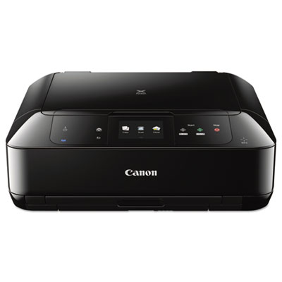 Canon® PIXMA MG7520 Wireless Photo All-In-One Inkjet Printer