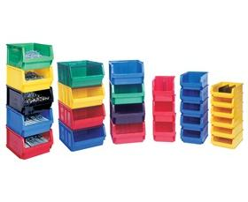 GIANT HOPPER BINS - FREE SHIPPING