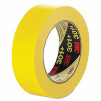 3M Performance Yellow Masking Tape