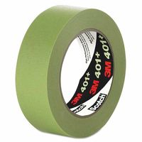 3M High Performance Green Masking Tape  401+/233+