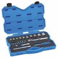 Armstrong Tools 22-Piece Socket Sets