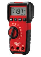 Milwaukee® Electric Tools Milwaukee® Digital Multimeters