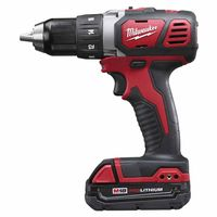 "Milwaukee® Electric Tools M18™ Compact 1/2"" Drill Driver Kit"