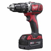 Milwaukee® Electric Tools M18™ Cordless Compact Hammer Drill/Driver Kit