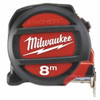 Milwaukee® Electric Tools Magnetic Tape Measures